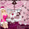 Melanie -Have a Merry Pink Christmas