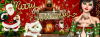 Merry Christmas 2015 FBcover