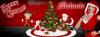 Melanie -Merry Christmas fb cover