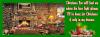 Seasonal FB Cover - If be home for Christmas