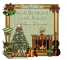 Christmas Scene - Jane