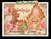 .·:*´¨✩ Christmas Card