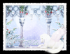 .·:*´¨✩ Winter Card
