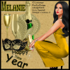 Melanie -Happy New Year fb profile pic