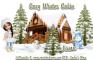 Cozy Winter Cabin - Jane