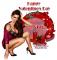 Sexy Valentine's Girl - Jane
