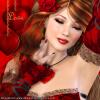 Passionate Love FBprofile Pic