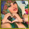 Spring love avatar