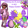 Happy Easter to You and Yours