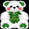 St. Patrick's Day Avatar