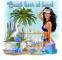 Beach Lover at Heart - Jane
