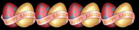 Easter Egg Divider