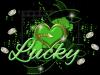 Luck-St Patricks Day