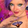 Spring Butterflies FB pic