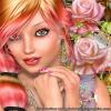 Spring Love Fb cover pic