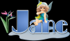 Little Girl - Jane