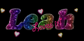 Leah-Loves it