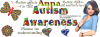 Anna -Autism Awareness fb cover