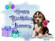 Happy Birthday - Jammy