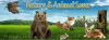 Facebook Cover - Nature & Animal Lover