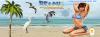 Facebook Cover - Beach