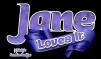 Purple Ribbon - Jane