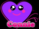 Kawaii heart- Connie
