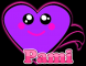 Kawaii Heart-Pamii