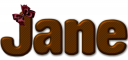 CHOCOLATE - JANE