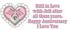 Still in Love - Jeff