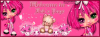 Deb -Welcome to my... Pinktastic fb cover