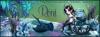 Sea Mermaid - Roni