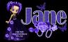 Purple - Jane