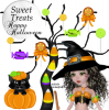 Sweet Treats (Happy Halloween)