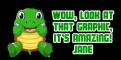 Turtle - Jane