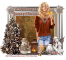 Loving Autumn Dreaming of Christmas - Jane