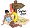 Summer Lovin~!