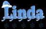 Snowflakes - Linda
