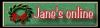 Online now icon - jane