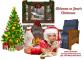 Christmas Magic - Jane