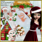 Deb -Happy Holidays fb profile pic