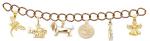 Charm Bracelet  (For Jessi)