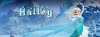 Elsa (Frozen)-Halley