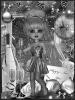 New Year <Black&White FB Profile Pic>