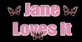 Butterflies - Jane