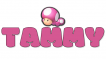 Video Game Mushroom.. for TAMMY