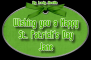 Happy St. Patrick's Day - Jane