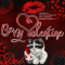 Deb -Be my Valentine fb profile pic