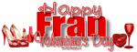 Happy Valentine's Day - Fran