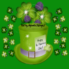 Background - St. Patricks Day